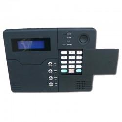 Centralina antifurto Defender completa di sensori e telecomandi e combinatore GSM