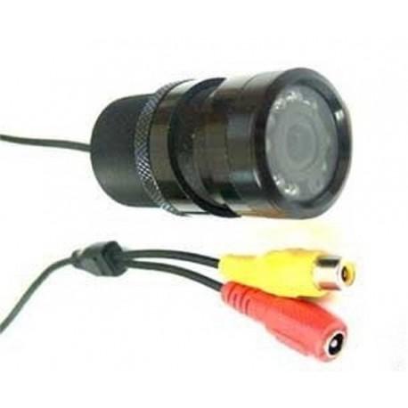 Telecamera per retromarcia auto CCD 600 TVL 120° PAL