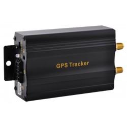 GPS Tracker Localizzatore satellitare per auto moto camper