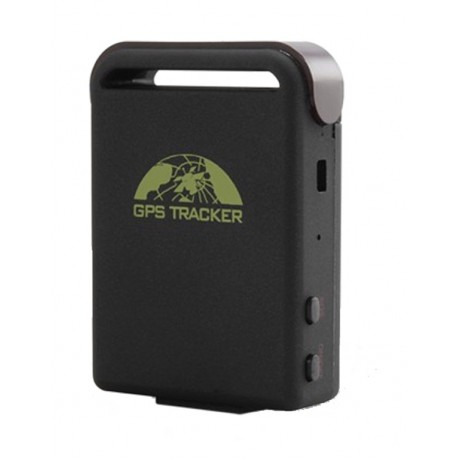GPS Tracker Localizzatore satellitare portatile