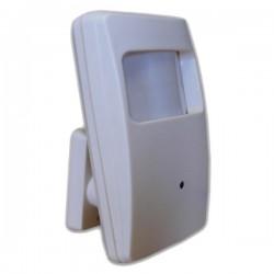 Telecamera Pin Hole Sony CCD 420 TVL nascosta in finto sensore di movimento