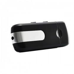 Chiavetta USB con telecamera occultata, registra audio e video