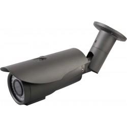 Telecamera Bullet Sony 1.4 Mpx 720P 1000TVL Varifocal 72 led infrarossi