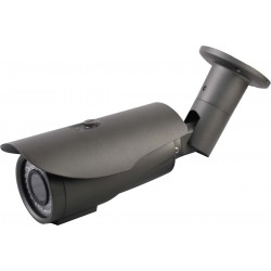 Telecamera Bullet Sony Effio 700TVL 960H Varifocal 2.8-12mm 72 led infrarossi
