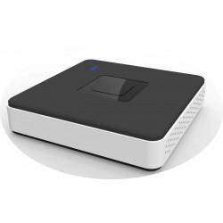 DVR BOX IBRIDO 4 video 4 audio, H.264, real time 960H, D1, 1080p