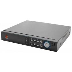 DVR AHD 16 video 1 audio, Tribrido CLOUD P2P 1080N 720P 960N