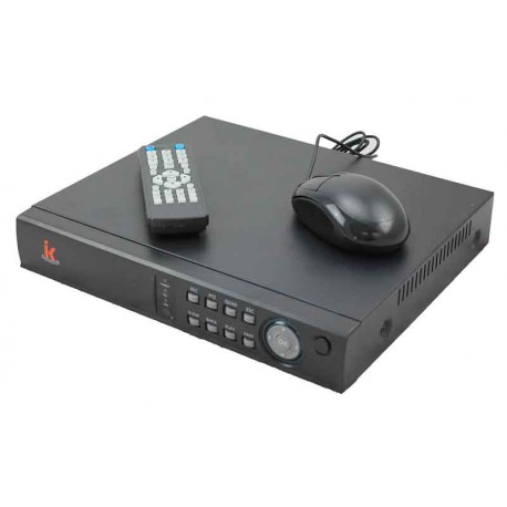 DVR AHD 4 video 1 audio, Tribrido CLOUD P2P 1080N 720P