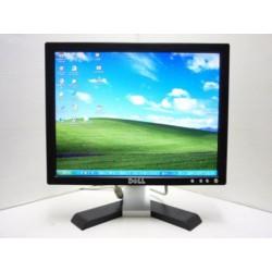 """Monitor a colori Dell rigenerato 15"""" modello E157FPB"""