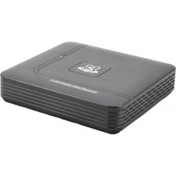 AHD DVR 08 CANALI TRIBRIDO AHD + IP + ANALOGICO 720P, 1080N HDMI