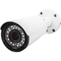 Bullet 4 in 1, 2MPx 1080P, Ottica motorizzata 2.7~13.5mm, Sony StarLight
