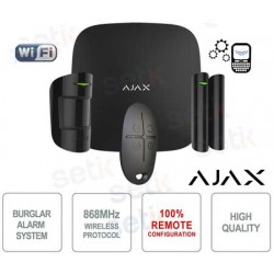 AJAX kit allarme professionale wireless senza fili GPRS/Ethernet