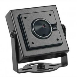 Telecamera Pin Hole 4in1 2MPx pixel