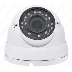 Dahua HAC-HFW1220T Telecamera bullet 4in1, 2MPx Full HD, tecnologia Starlight, Smart IR 30 mt. IP67 per esterno