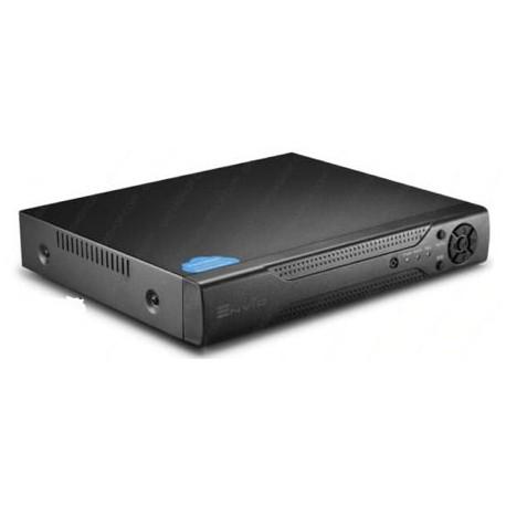 xMeye - DVR XVR 6 in 1 8 canali 5 Mega Pixel contenitore in ABS UTC VideoAnalisi