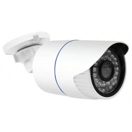 Telecamera Bullet IP Onvif POE 2 Megapixel 3.6mm Full HD 1080P Sony Starvis  IP66
