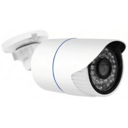 Telecamera PLC  Bullet IP Onvif POE 2 Megapixel 3.6mm Full HD 1080P Sony Starvis  IP66