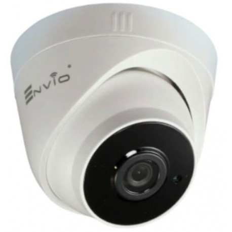 Telecamera PLC DomeIP Onvif POE 2 Megapixel 3.6mm Full HD 1080P Sony IMX323 IP66