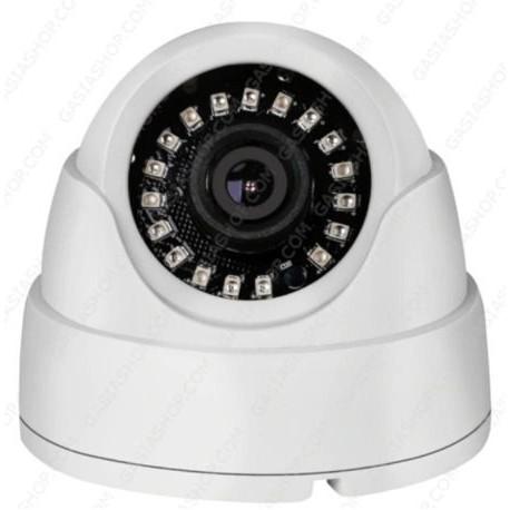 Telecamera Dome IP 5MPx POE 24 led Sony Starvis IP66 Metallo P2P xMeye