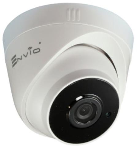 Telecamera Dome ottica fissa 5MPx 4in1 5MPx IP66